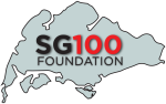 SG100 Foundation Retina Logo